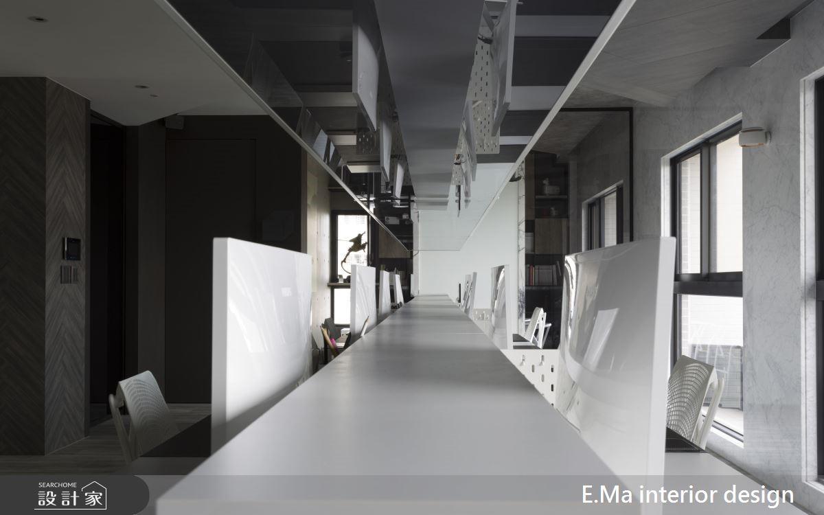 58坪新成屋(5年以下)_現代風商業空間案例圖片_艾馬室內裝修設計_艾馬_20之7