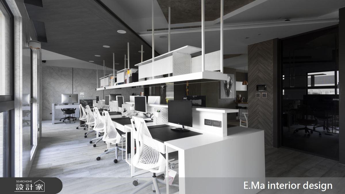 58坪新成屋(5年以下)_現代風商業空間案例圖片_艾馬室內裝修設計_艾馬_20之5