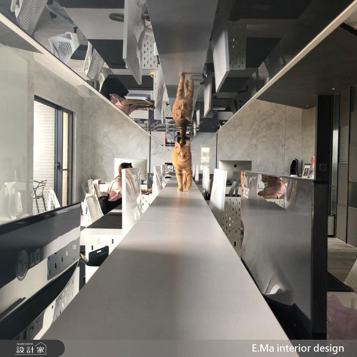 58坪新成屋(5年以下)_現代風商業空間案例圖片_艾馬室內裝修設計_艾馬_20之8