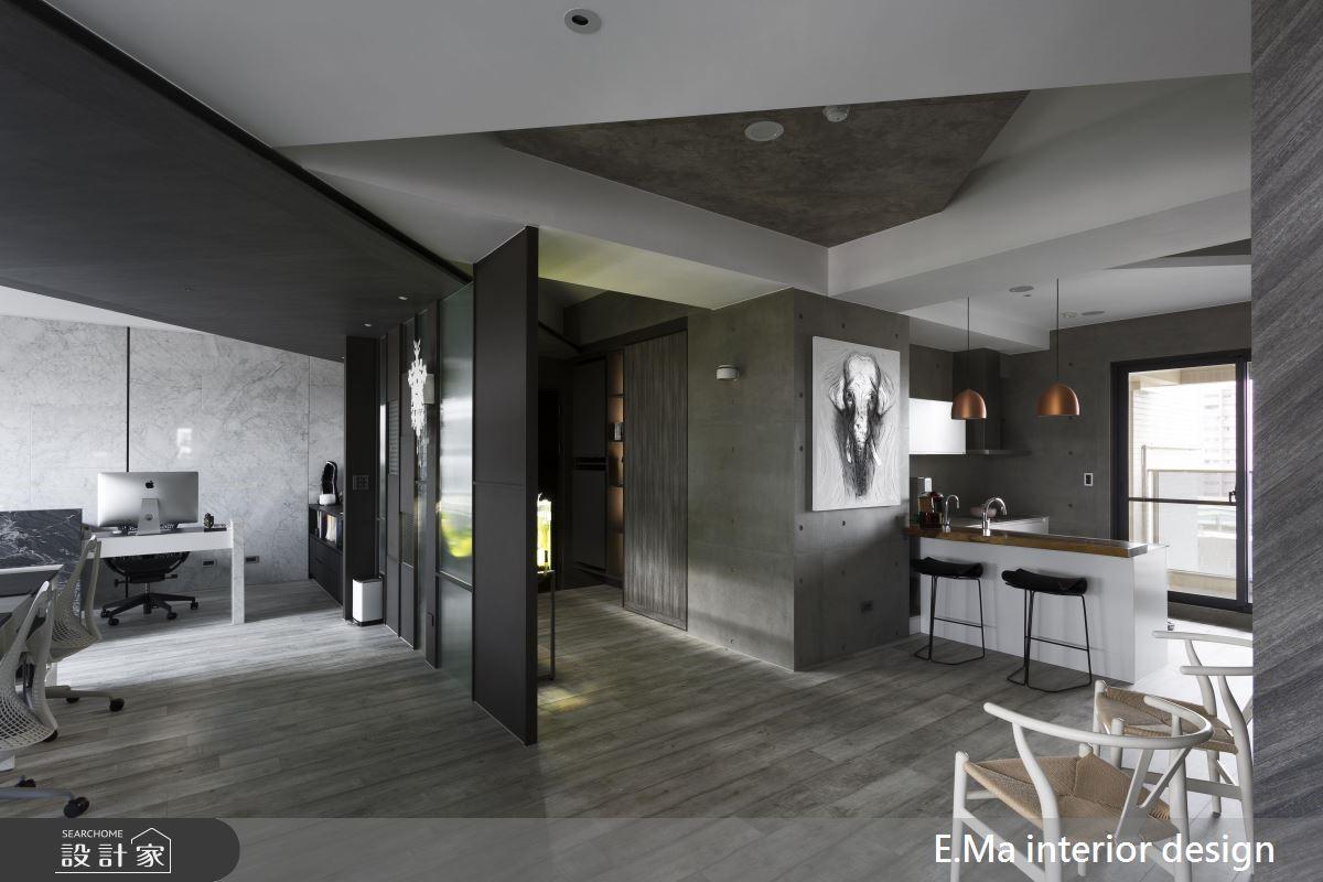 58坪新成屋(5年以下)_現代風商業空間案例圖片_艾馬室內裝修設計_艾馬_20之3