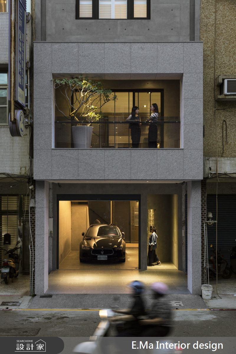 72坪老屋(16~30年)_現代風案例圖片_艾馬室內裝修設計_艾馬_21之2