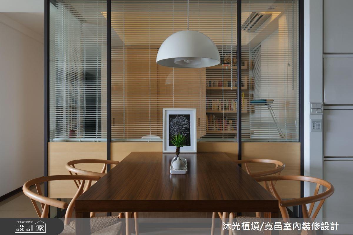 36坪新成屋(5年以下)_現代風案例圖片_沐光植境設計事業_沐光植境_03之3