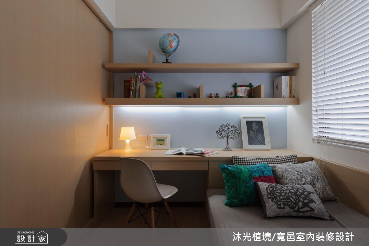36坪新成屋(5年以下)_現代風案例圖片_沐光植境設計事業_沐光植境_03之6