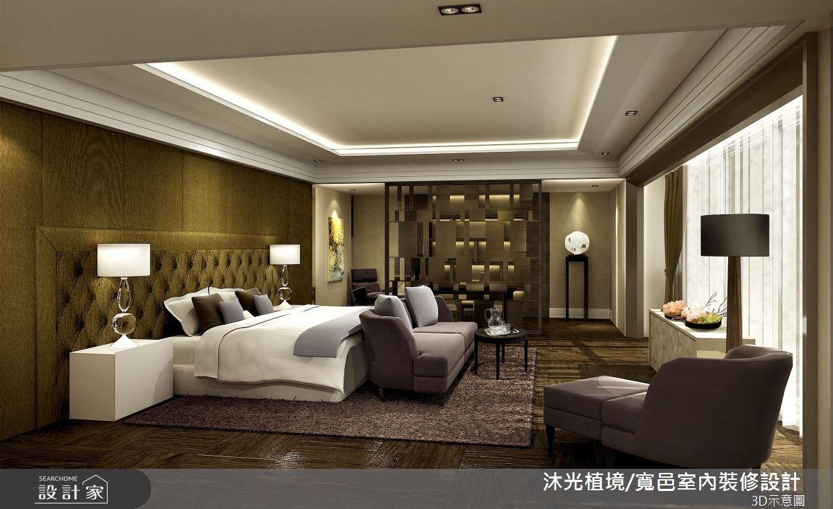 150坪新成屋(5年以下)_奢華風案例圖片_沐光植境設計事業_沐光植境_05之4