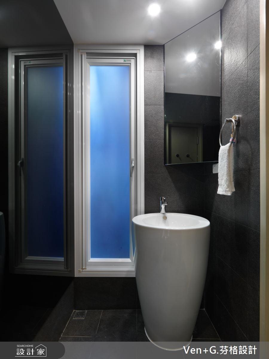 40坪老屋(16~30年)_簡約風臥室案例圖片_芬格空間設計事務所_芬格_02之7