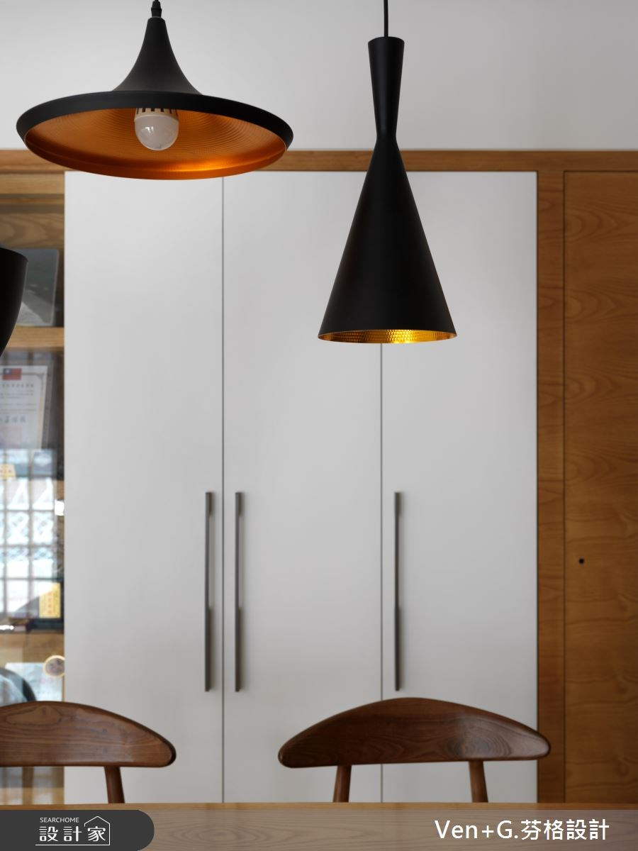 30坪老屋(16~30年)_簡約風餐廳案例圖片_芬格空間設計事務所_芬格_03之8