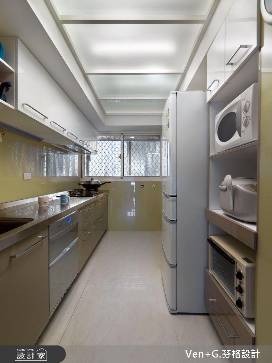 30坪老屋(16~30年)_簡約風廚房案例圖片_芬格空間設計事務所_芬格_03之9