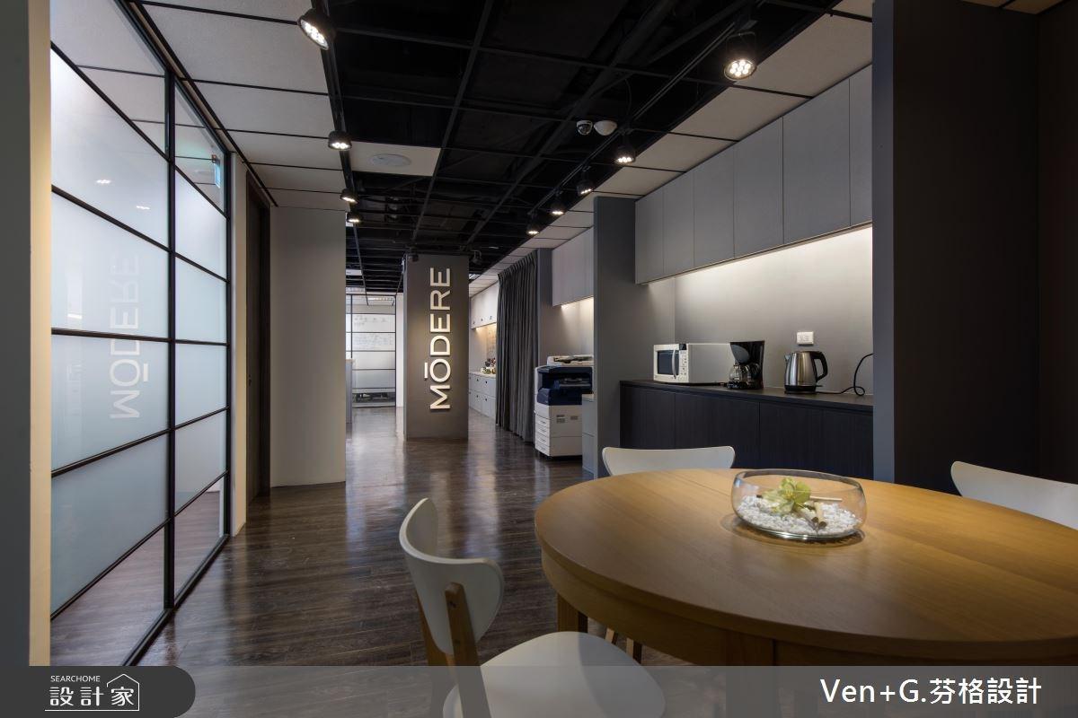 120坪老屋(16~30年)_工業風商業空間案例圖片_芬格空間設計事務所_芬格_06之18
