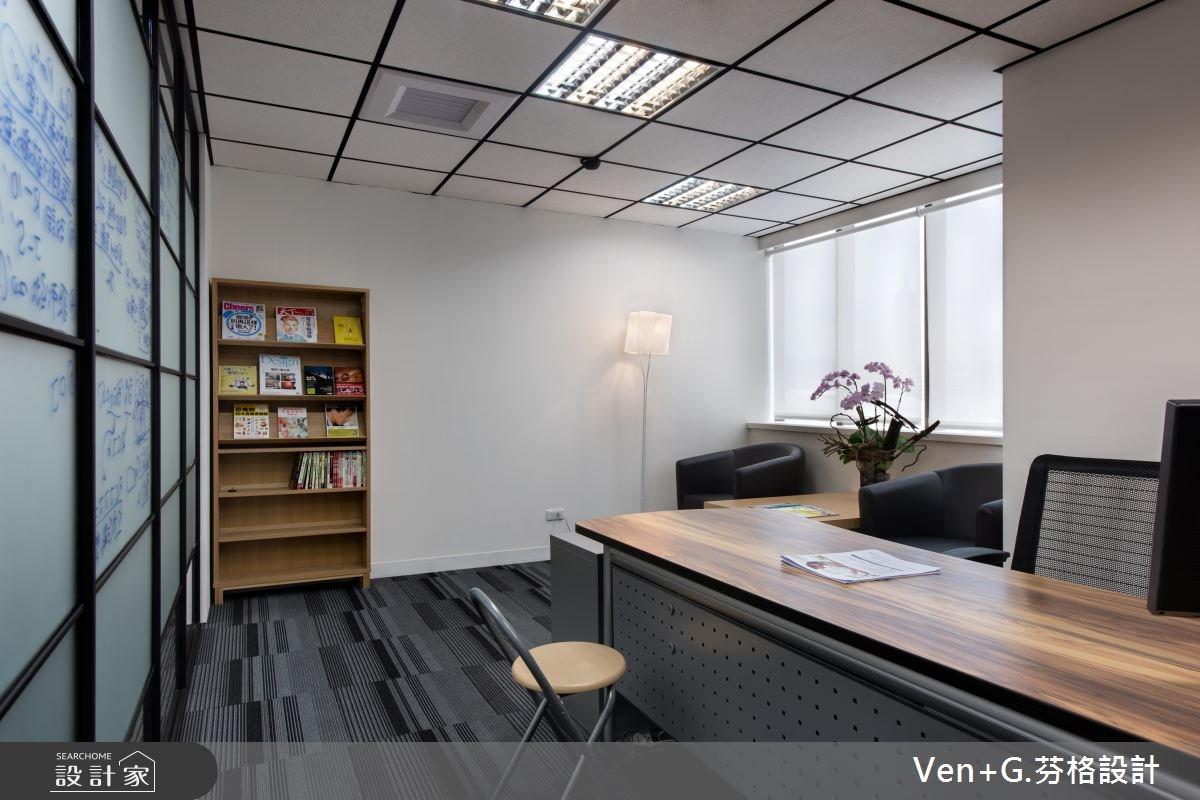 120坪老屋(16~30年)_工業風商業空間案例圖片_芬格空間設計事務所_芬格_06之19