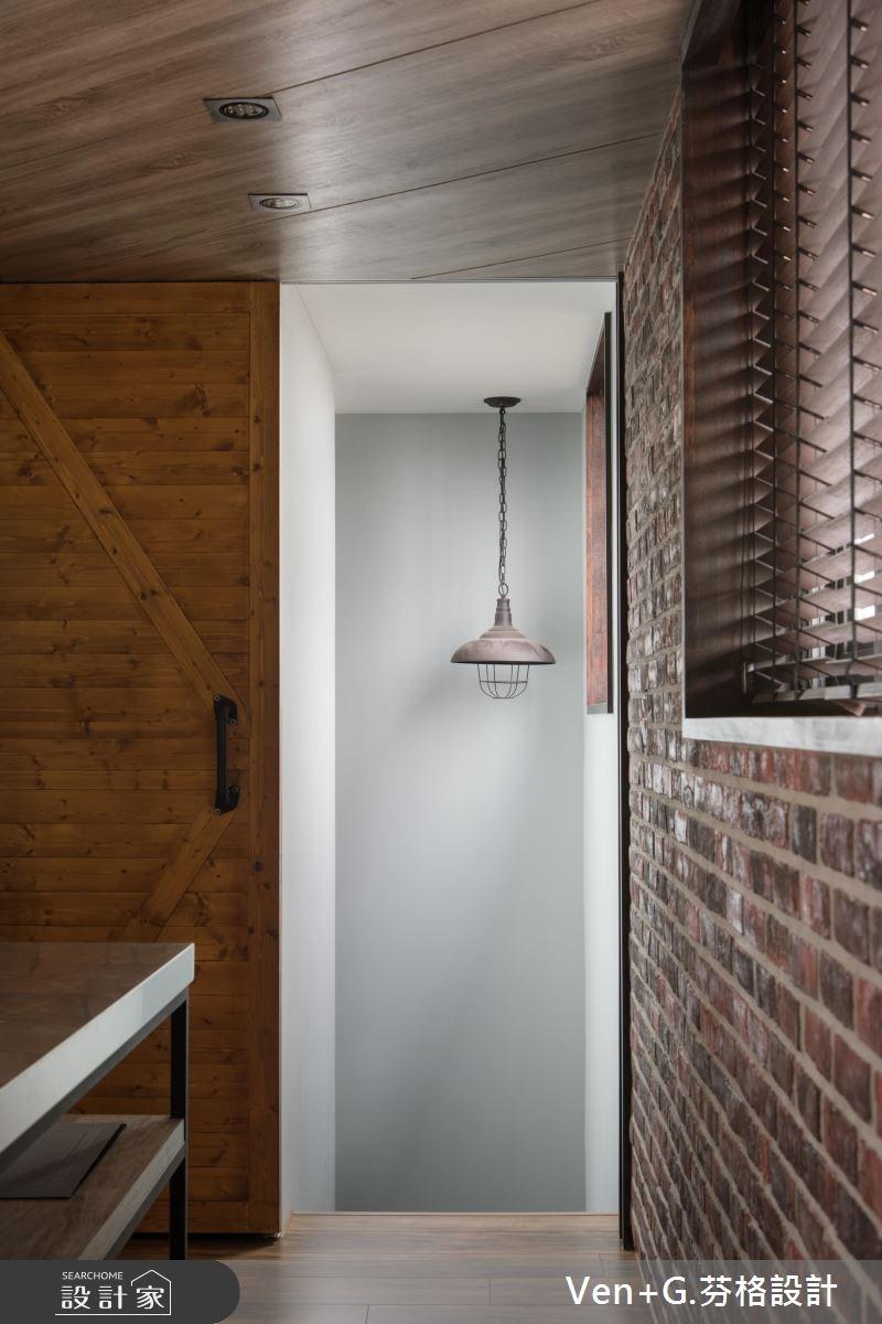 18坪老屋(16~30年)_工業風案例圖片_芬格空間設計事務所_芬格_12之12