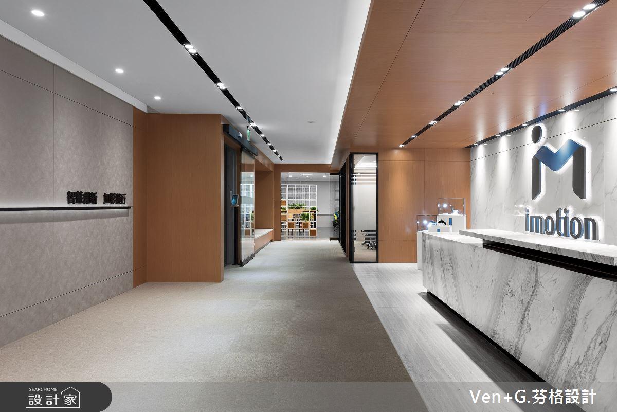 300坪新成屋(5年以下)_休閒風商業空間案例圖片_芬格空間設計事務所_芬格_24之3