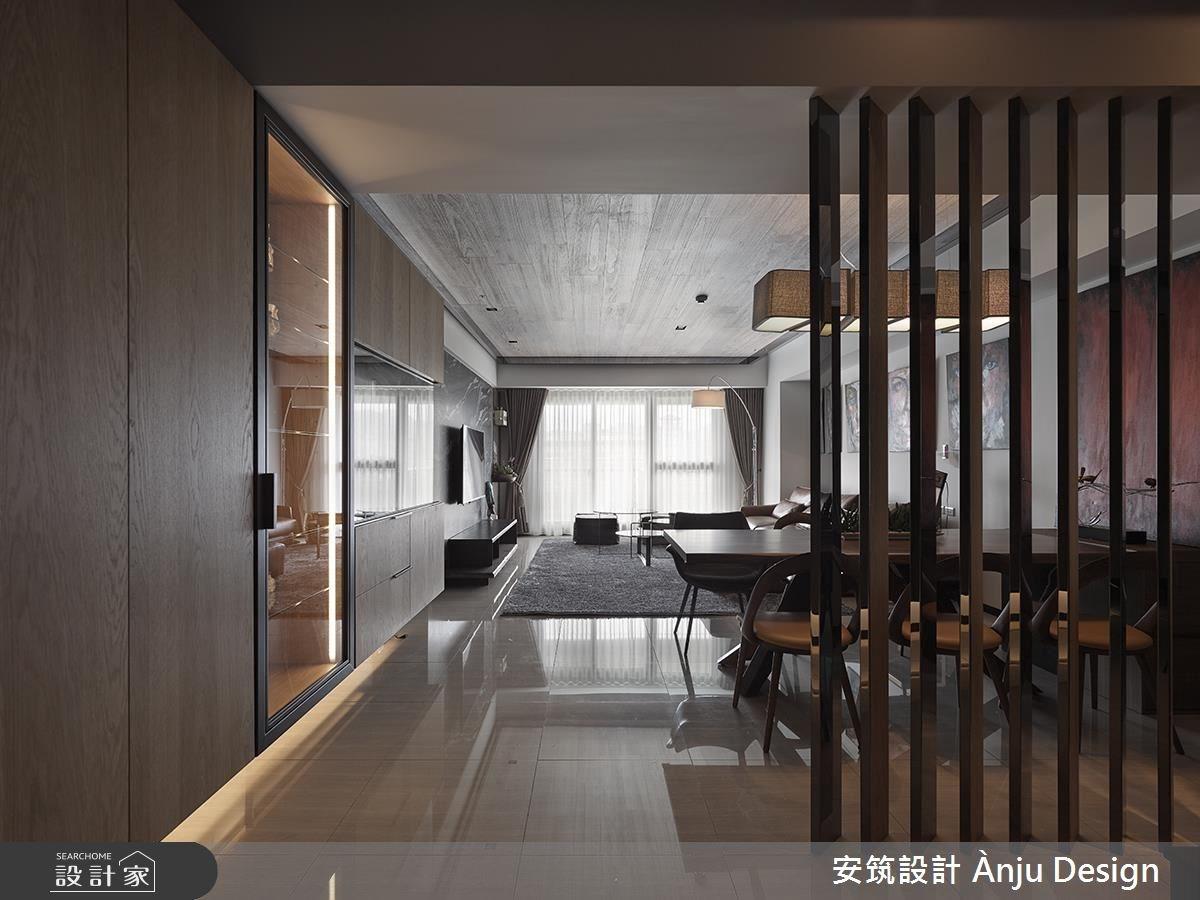 42坪新成屋(5年以下)_混搭風案例圖片_安筑設計 Ànju Design_安筑_06之3