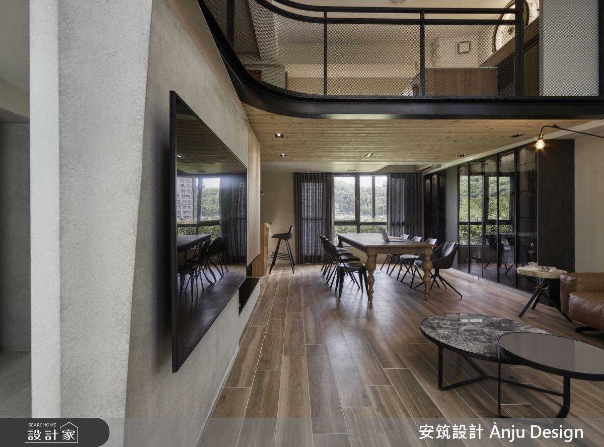150坪中古屋(5~15年)_休閒風餐廳案例圖片_安筑設計 Ànju Design_安筑_11之2