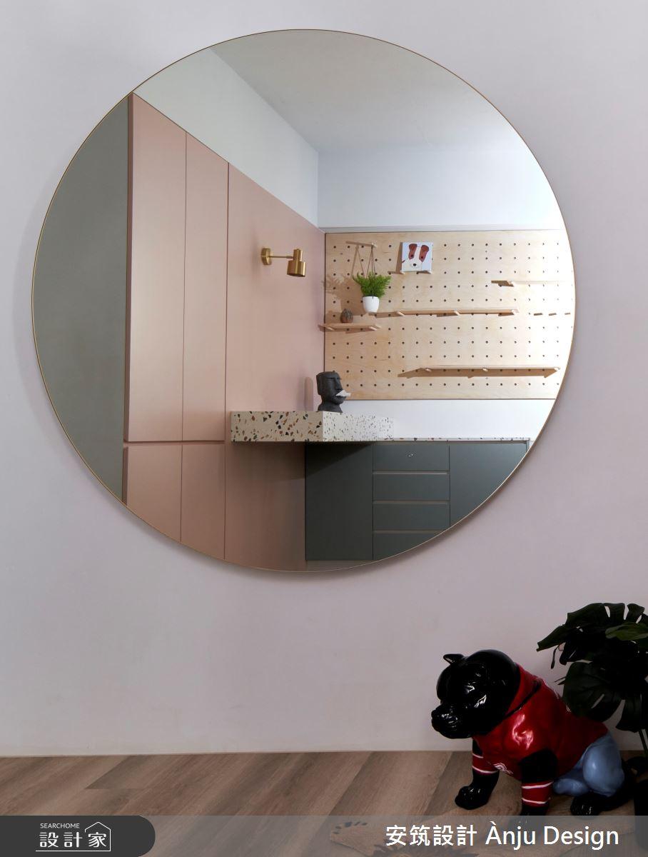 30坪老屋(16~30年)_北歐風案例圖片_安筑設計 Ànju Design_安筑_14之3