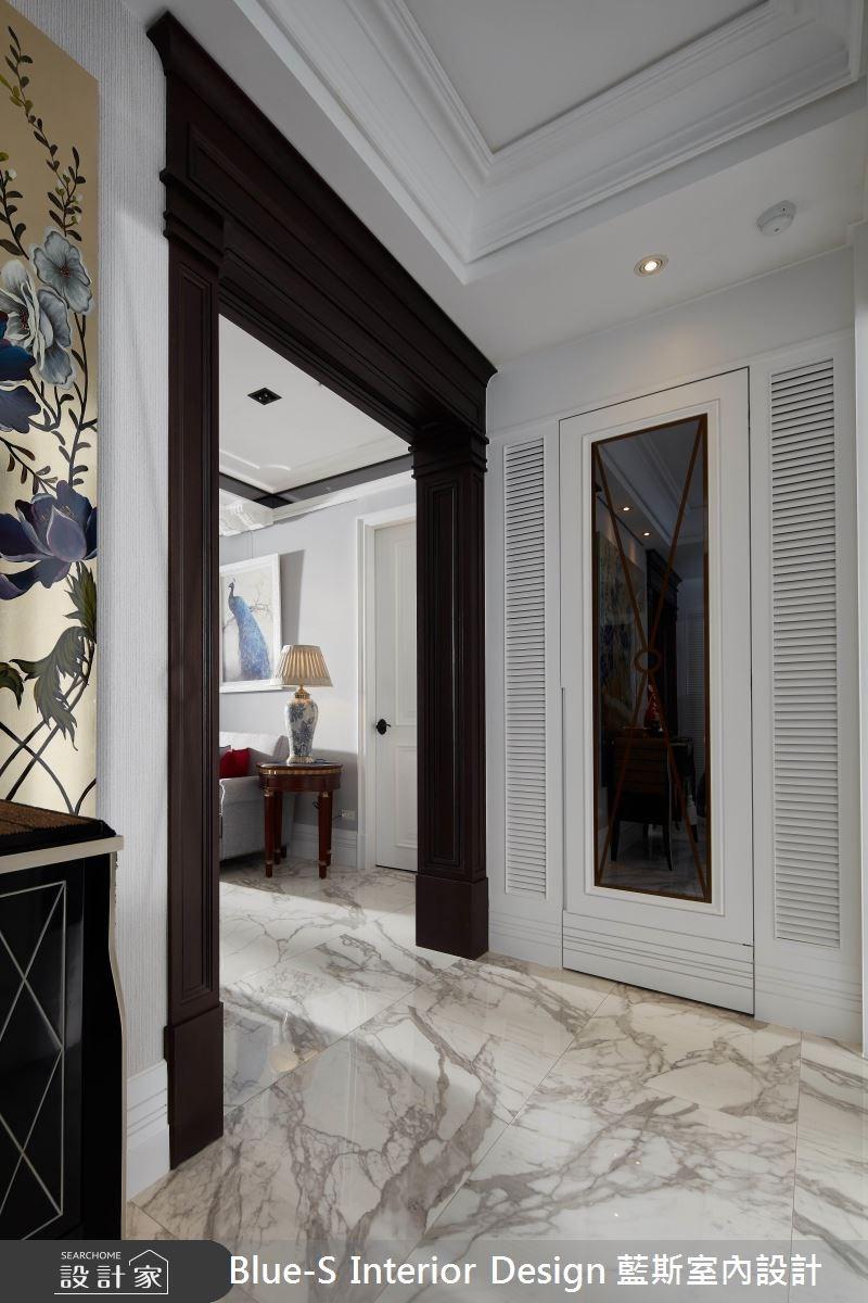 118坪新成屋(5年以下)_奢華風案例圖片_Blue-S Interior Design 藍斯室內設計_藍斯_01之1