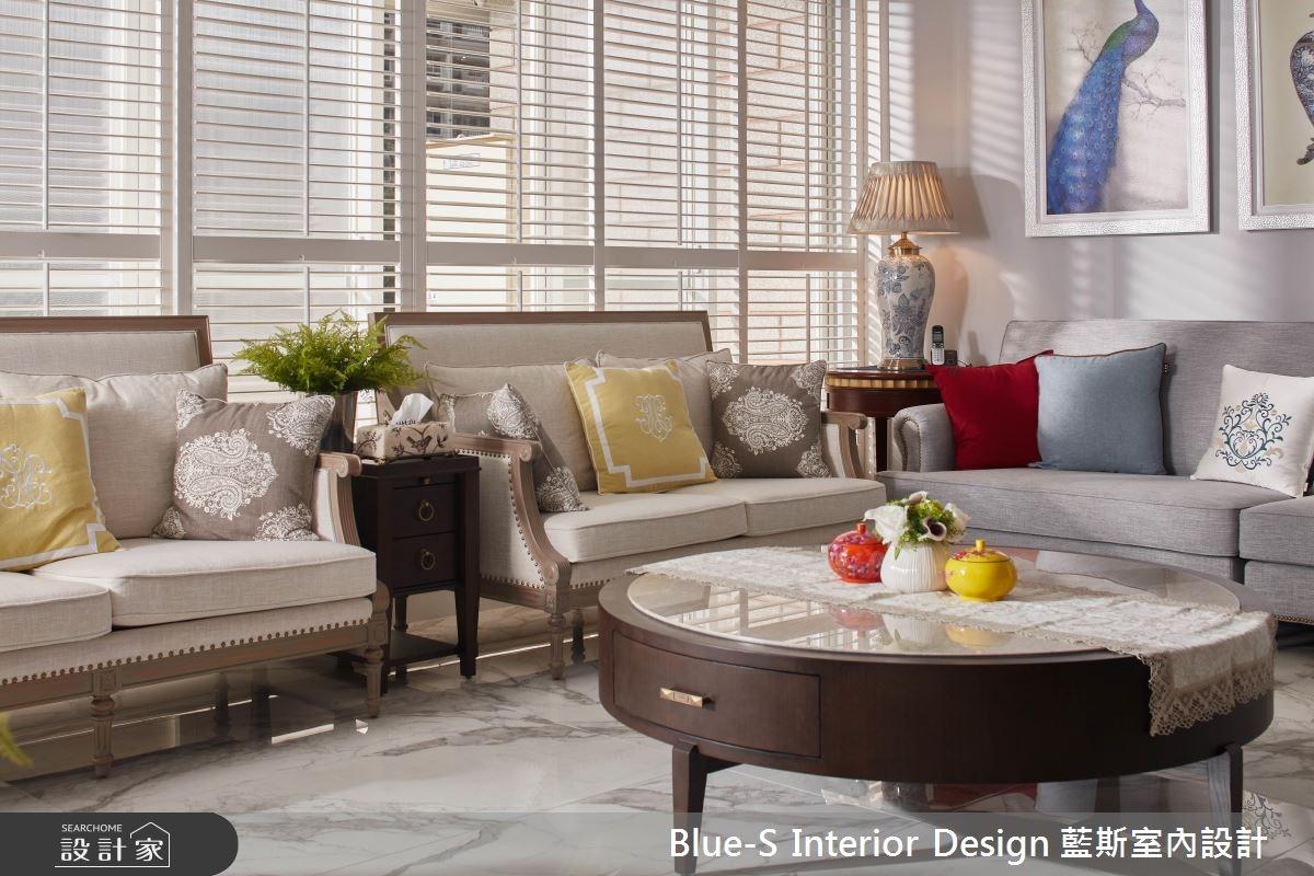 118坪新成屋(5年以下)_奢華風案例圖片_Blue-S Interior Design 藍斯室內設計_藍斯_01之8