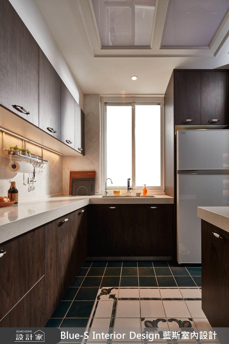 118坪新成屋(5年以下)_奢華風案例圖片_Blue-S Interior Design 藍斯室內設計_藍斯_01之12