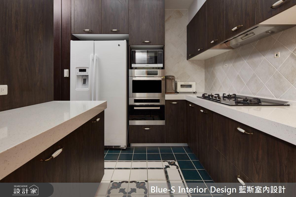 118坪新成屋(5年以下)_奢華風案例圖片_Blue-S Interior Design 藍斯室內設計_藍斯_01之13