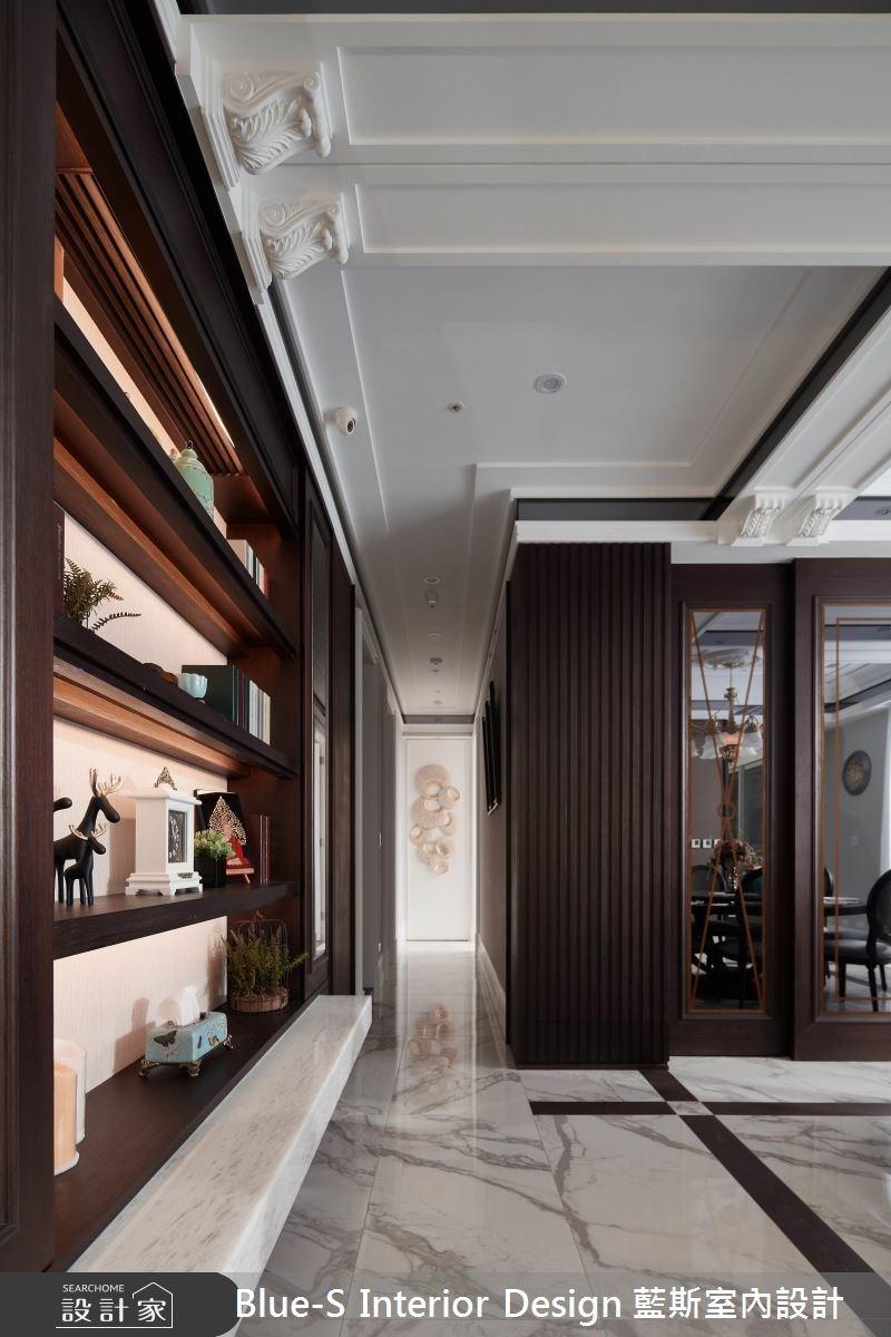 118坪新成屋(5年以下)_奢華風案例圖片_Blue-S Interior Design 藍斯室內設計_藍斯_01之14