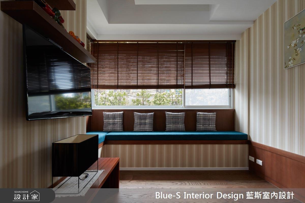 118坪新成屋(5年以下)_奢華風案例圖片_Blue-S Interior Design 藍斯室內設計_藍斯_01之15