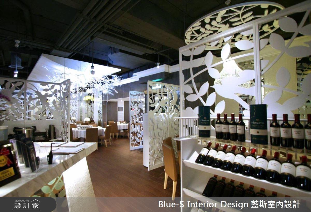 180坪老屋(16~30年)_新中式風案例圖片_Blue-S Interior Design 藍斯室內設計_藍斯_03之1
