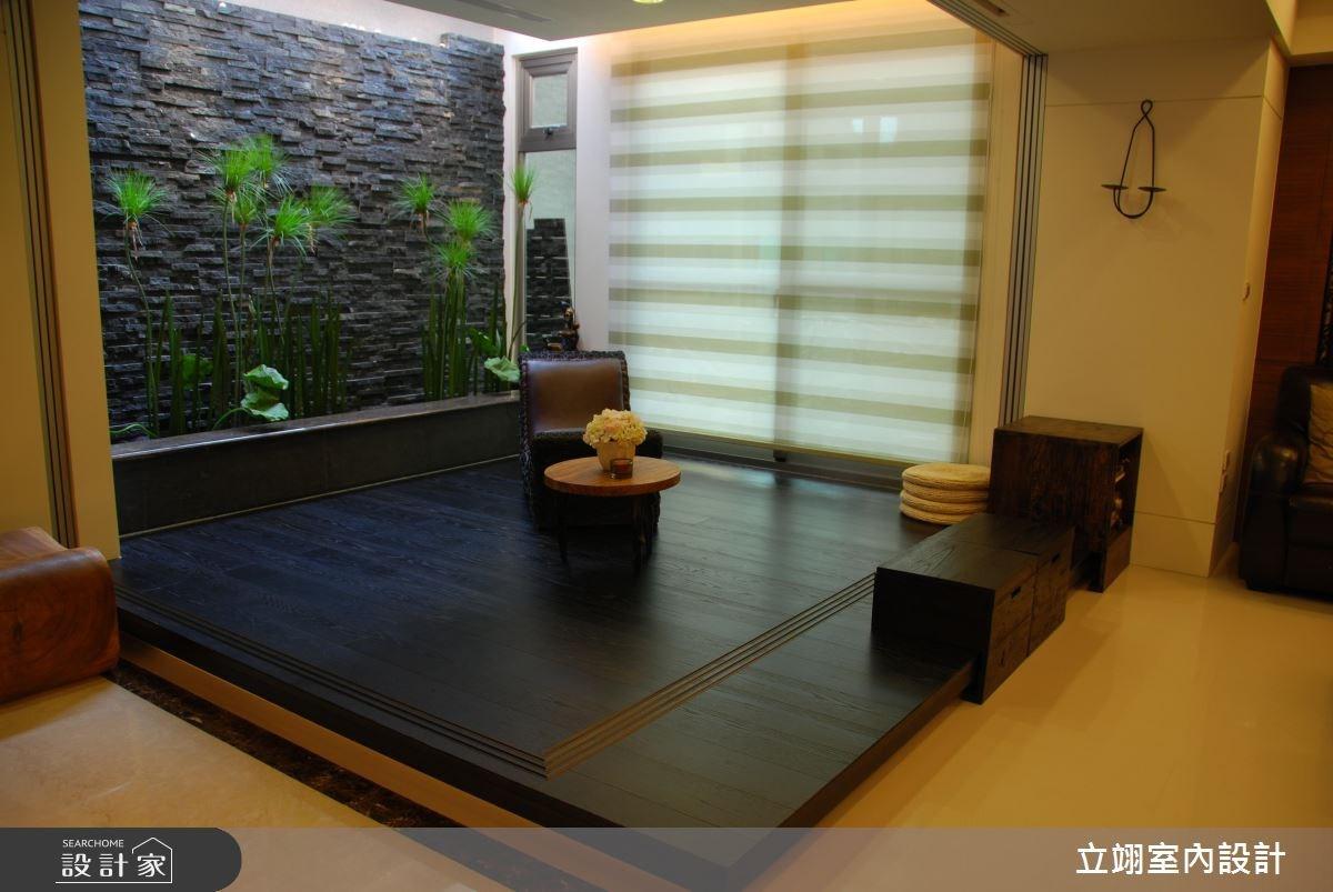 60坪新成屋(5年以下)_現代風案例圖片_立翊室內設計_立翊_01之2