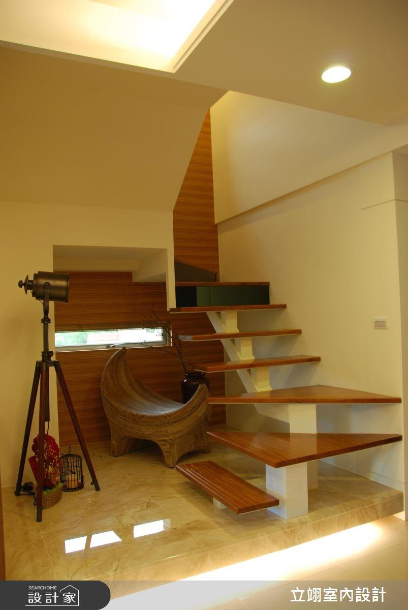 60坪新成屋(5年以下)_現代風案例圖片_立翊室內設計_立翊_01之9