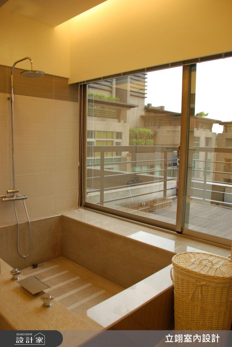 60坪新成屋(5年以下)_現代風案例圖片_立翊室內設計_立翊_01之13