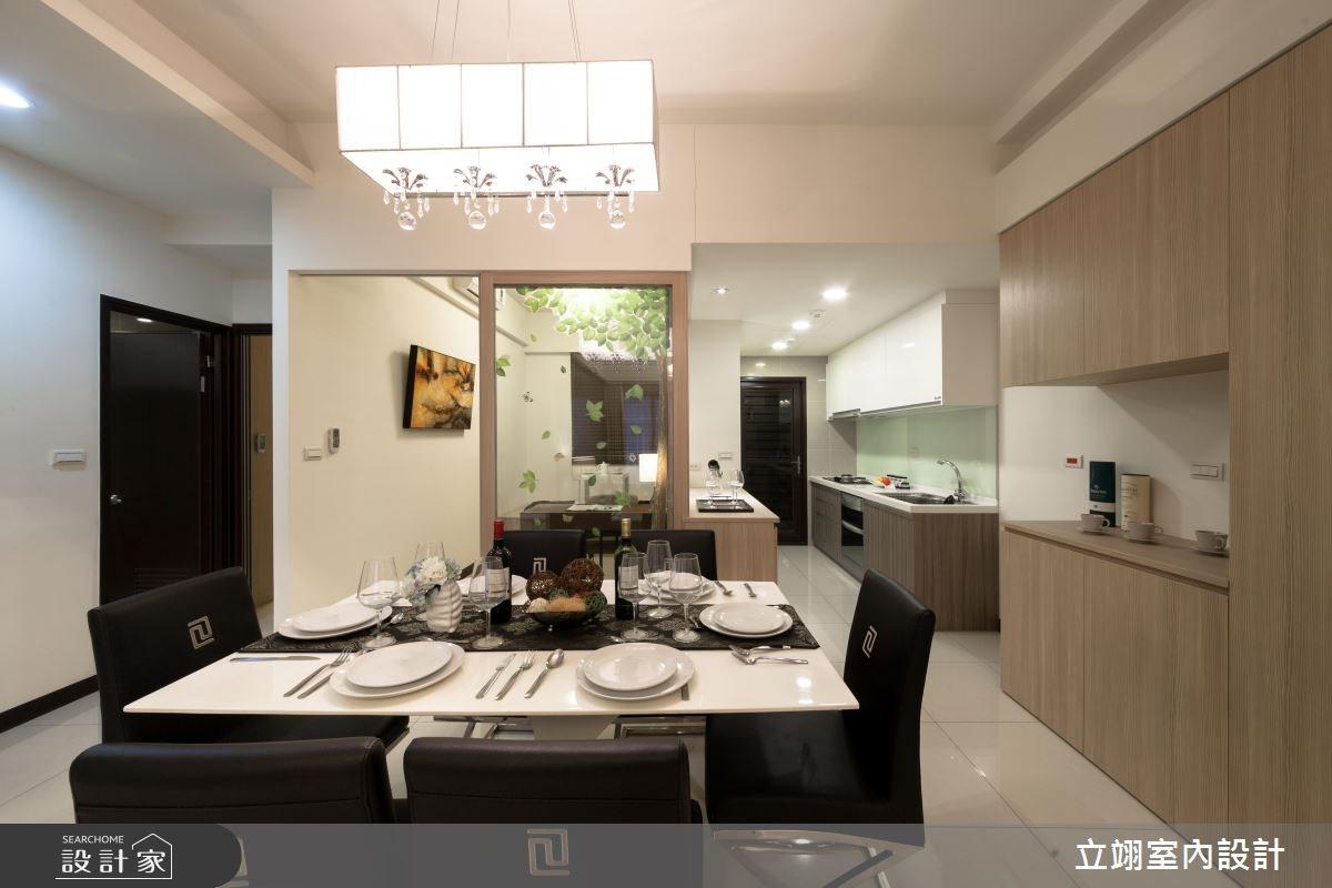 43坪新成屋(5年以下)_現代風案例圖片_立翊室內設計_立翊_08之3