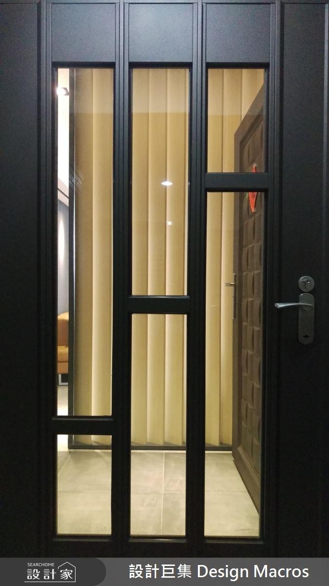 老屋(16~30年)_簡約風案例圖片_設計巨集x鄭智元建築師事務所_設計巨集_06之1