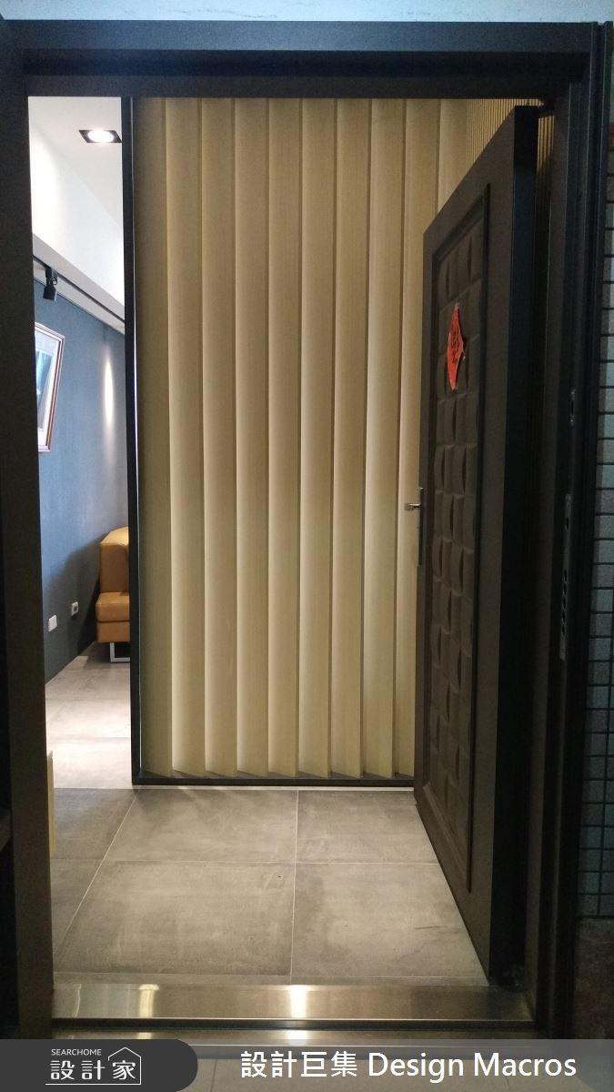 老屋(16~30年)_簡約風案例圖片_設計巨集x鄭智元建築師事務所_設計巨集_06之2