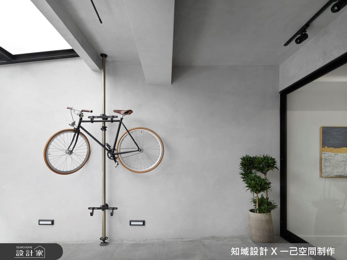 38坪中古屋(5~15年)_現代風案例圖片_知域設計 X 一己空間制作_知域_Modern J之2