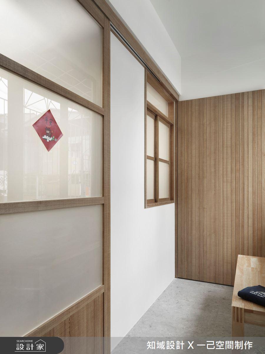 15坪中古屋(5~15年)_現代風商業空間案例圖片_知域設計 X 一己空間制作_知域_春日和之16