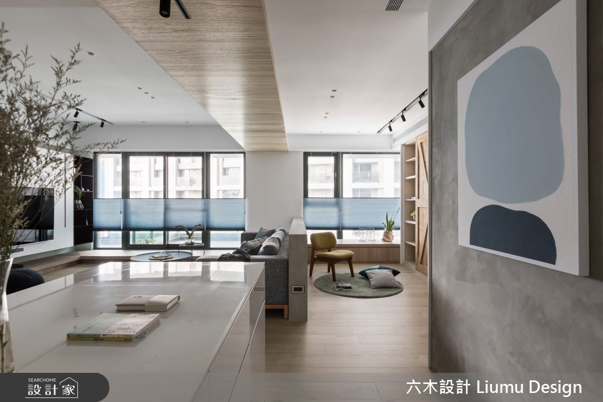 48坪新成屋(5年以下)_北歐風案例圖片_六木設計 Liumu Design_六木_06之11