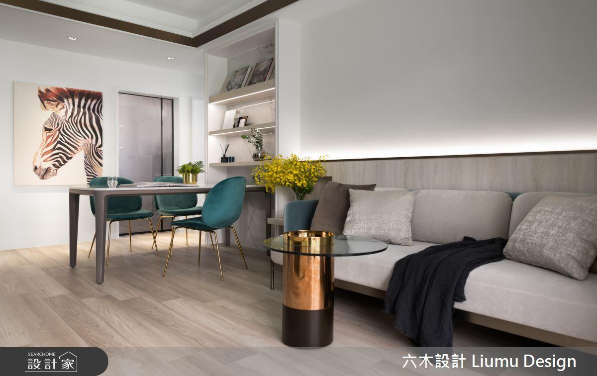 20坪老屋(31~40年)_現代風客廳案例圖片_六木設計 Liumu Design_六木_09之2