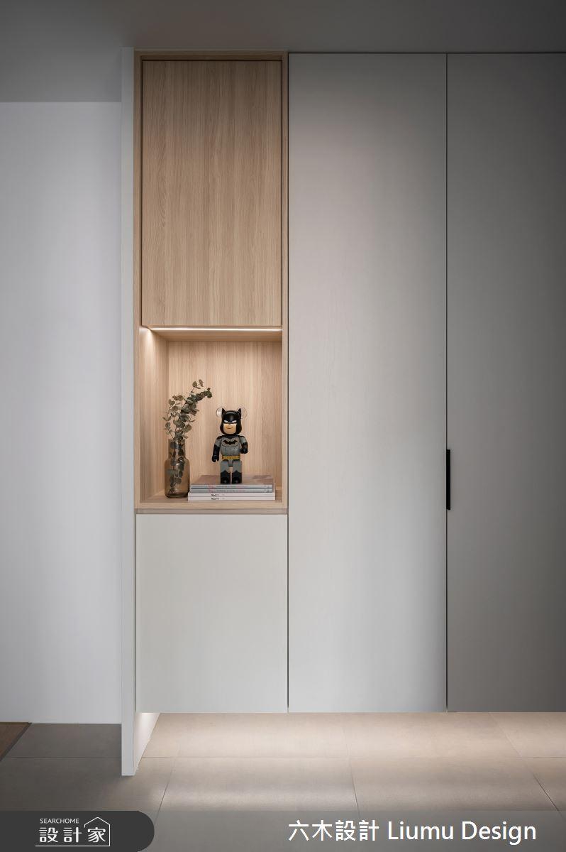 28坪新成屋(5年以下)_現代風案例圖片_六木設計 Liumu Design_六木_11之1
