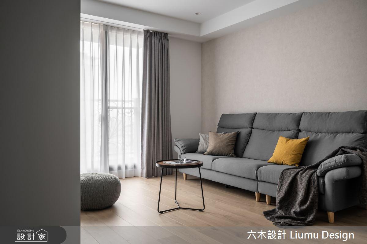 28坪新成屋(5年以下)_現代風案例圖片_六木設計 Liumu Design_六木_11之4
