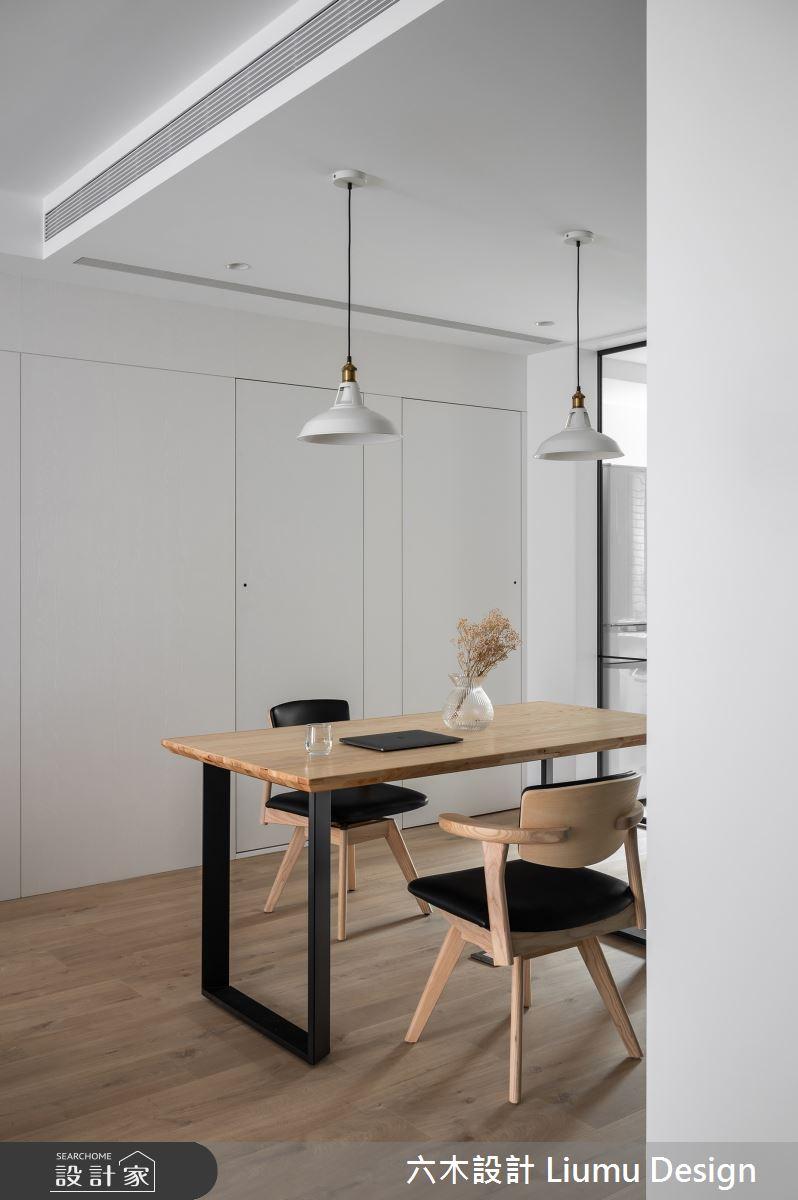 28坪新成屋(5年以下)_現代風案例圖片_六木設計 Liumu Design_六木_11之10