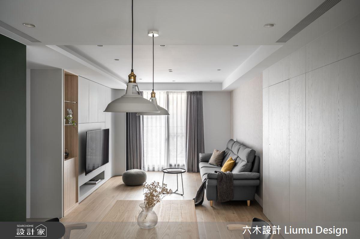 28坪新成屋(5年以下)_現代風案例圖片_六木設計 Liumu Design_六木_11之11