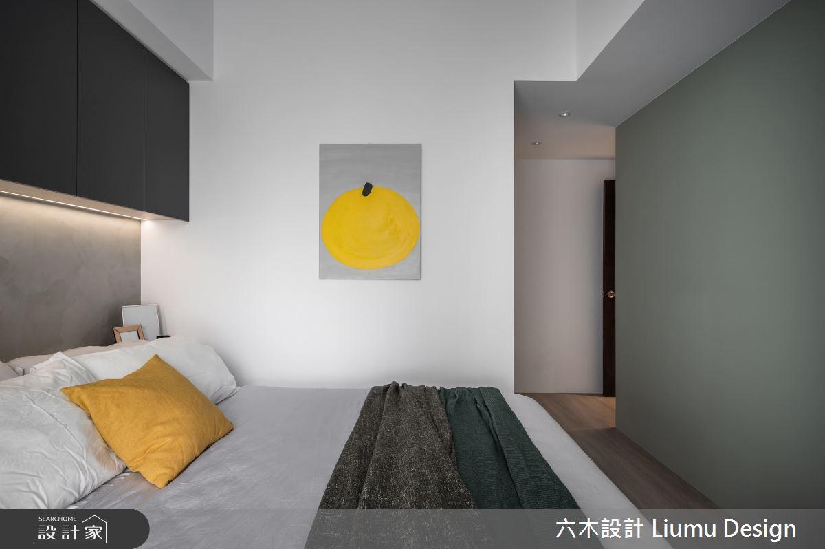 27坪新成屋(5年以下)_現代風案例圖片_六木設計 Liumu Design_六木_12之32