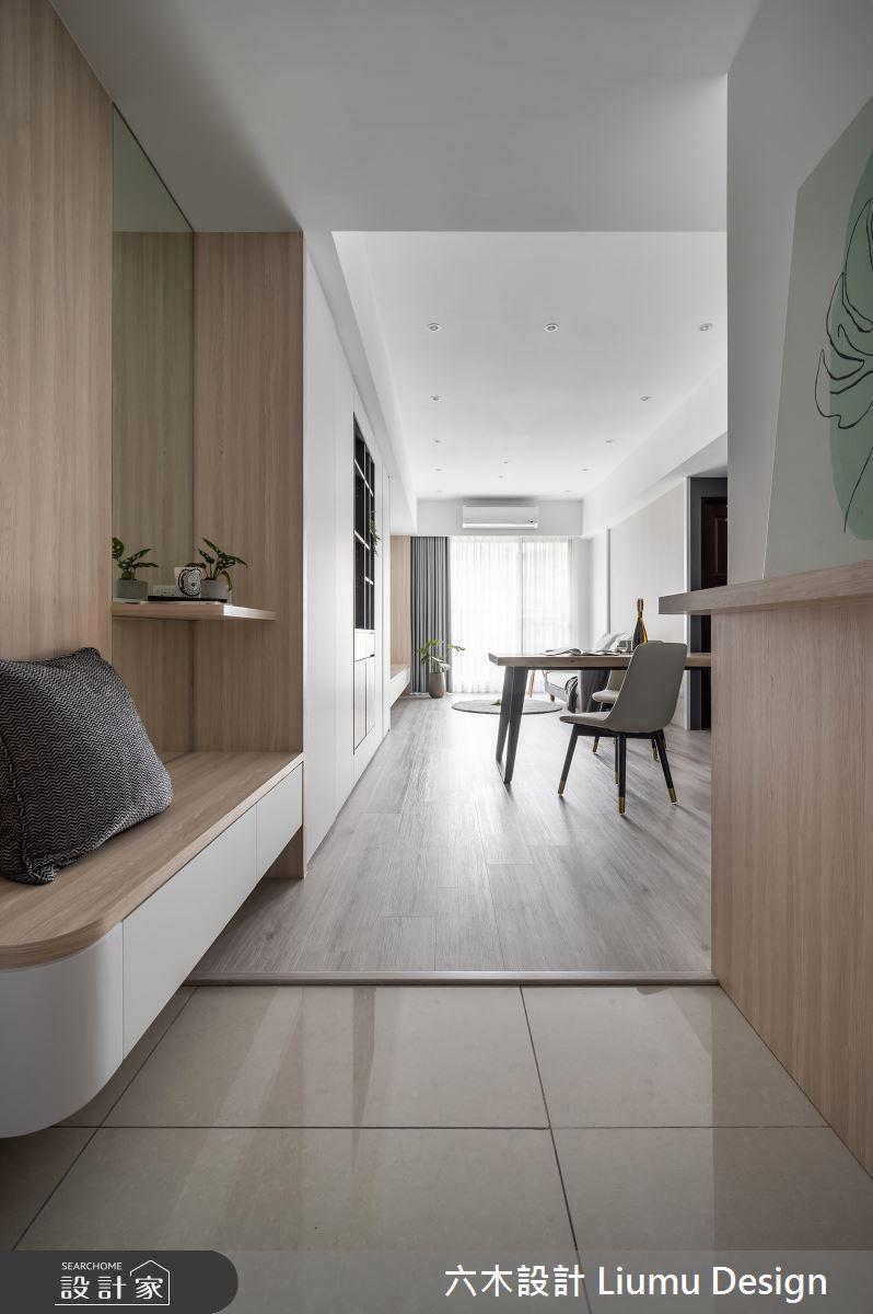 27坪新成屋(5年以下)_現代風案例圖片_六木設計 Liumu Design_六木_12之1