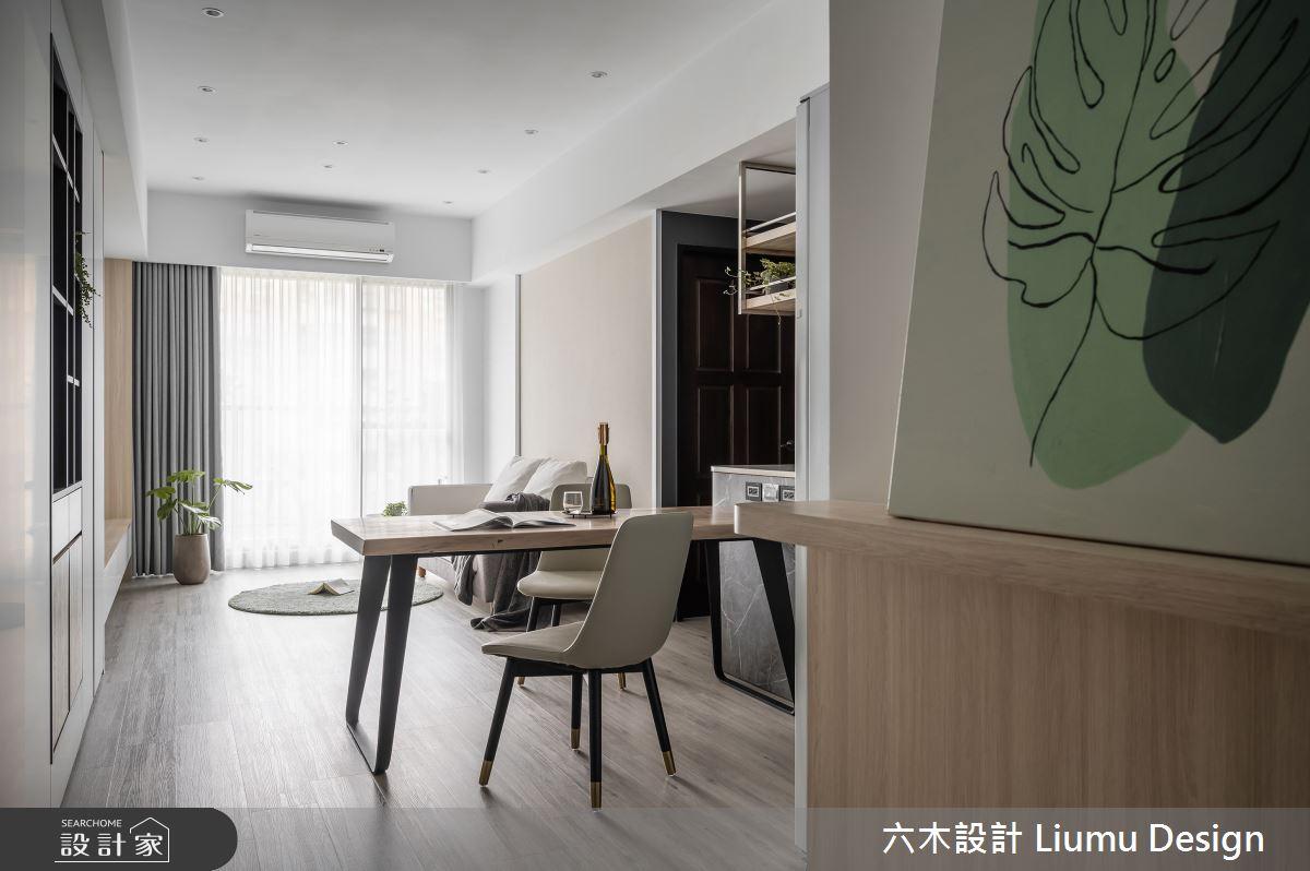 27坪新成屋(5年以下)_現代風案例圖片_六木設計 Liumu Design_六木_12之3