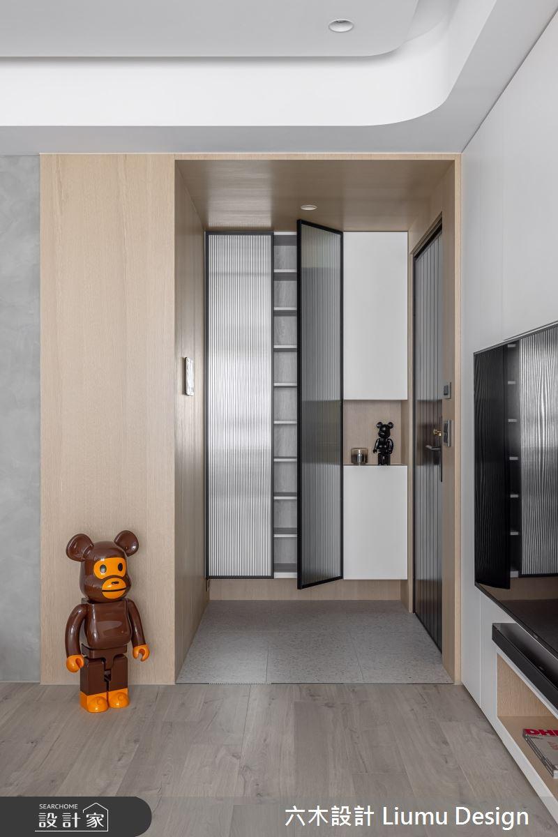 20坪新成屋(5年以下)_北歐風案例圖片_六木設計 Liumu Design_六木_13之1