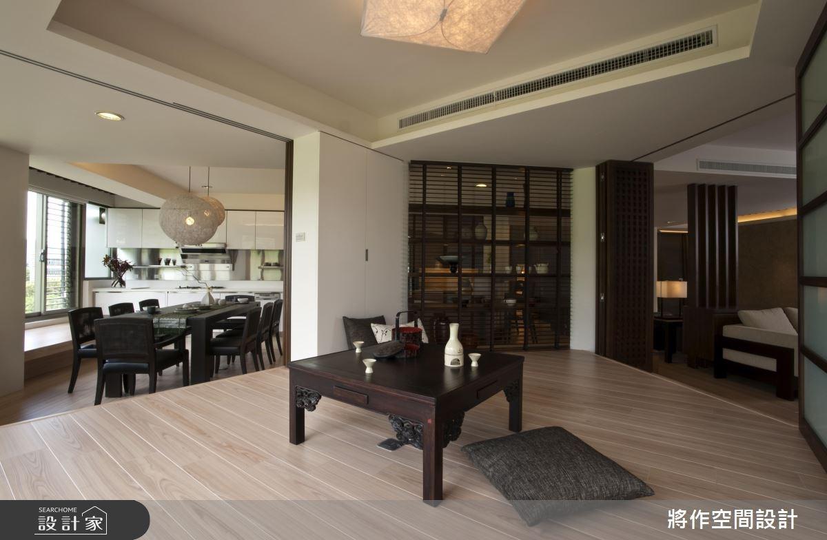 90坪老屋(16~30年)_人文禪風和室案例圖片_將作空間設計工作室_將作_07之22