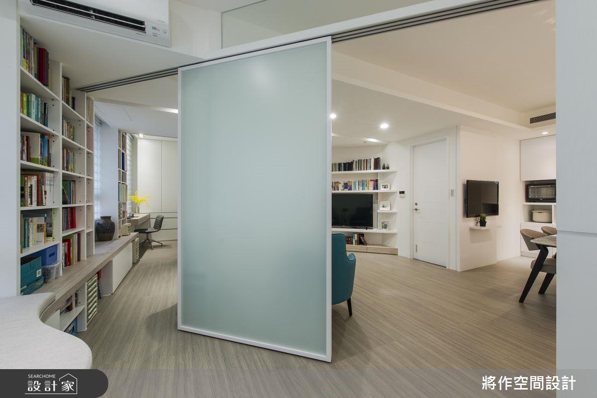 新成屋(5年以下)_混搭風案例圖片_將作空間設計工作室_將作_19之13