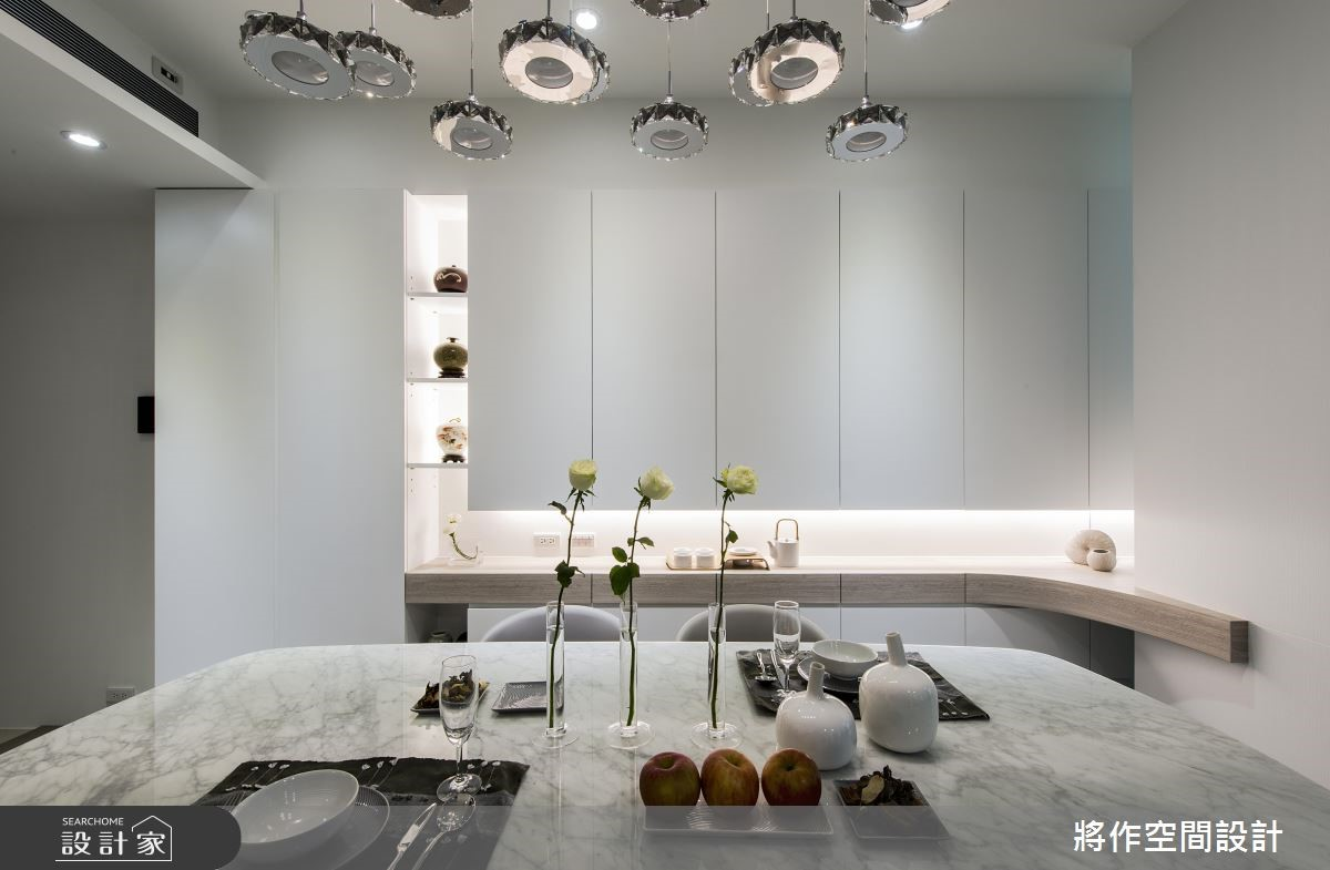 新成屋(5年以下)_混搭風餐廳案例圖片_將作空間設計工作室_將作_19之4