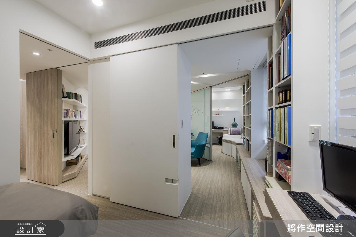 新成屋(5年以下)_混搭風案例圖片_將作空間設計工作室_將作_19之15