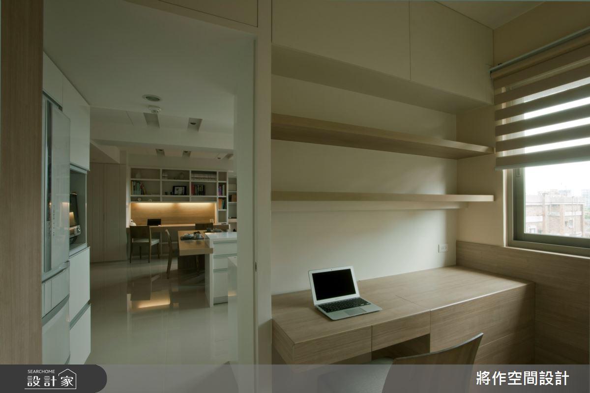 27坪老屋(31~40年)_現代風案例圖片_將作空間設計工作室_將作_22之18