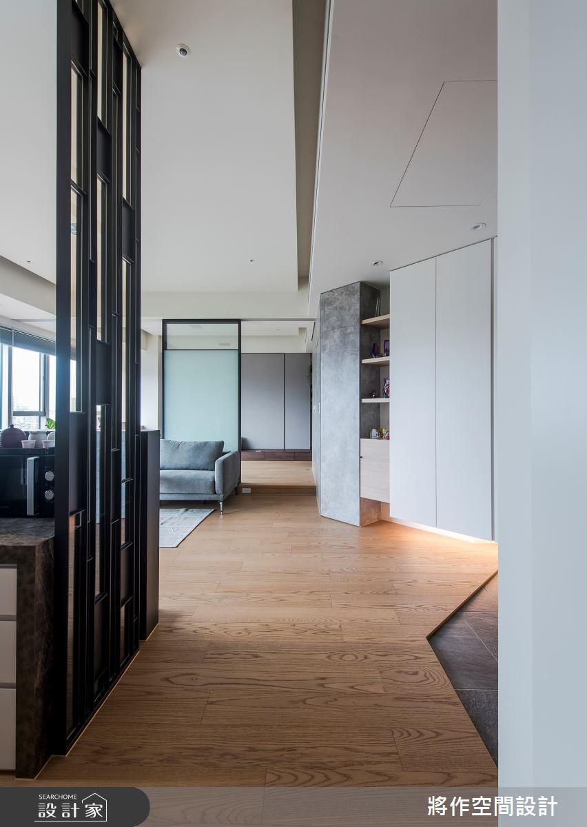 22坪新成屋(5年以下)_簡約風案例圖片_將作空間設計工作室_將作_24之12