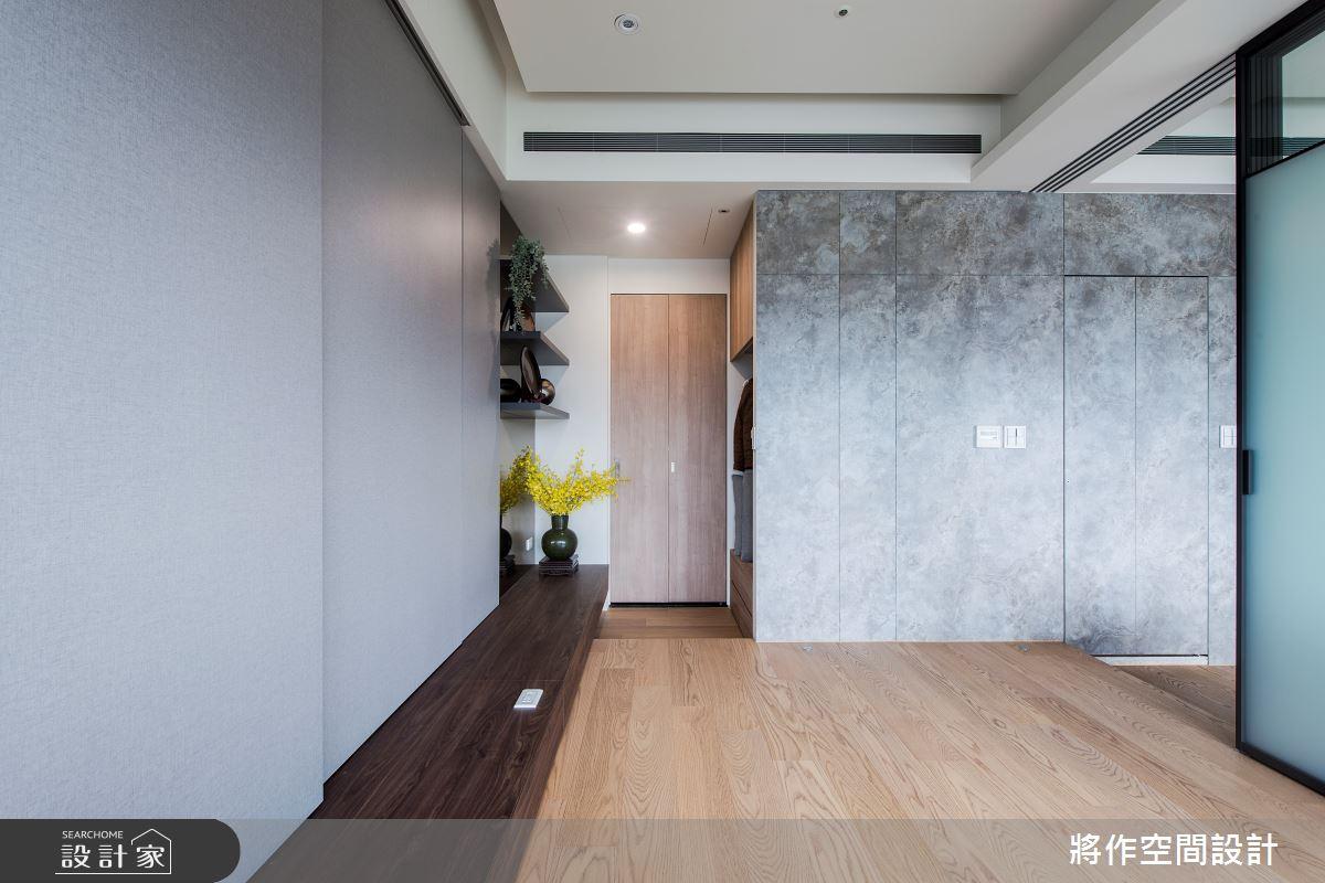 22坪新成屋(5年以下)_簡約風多功能室案例圖片_將作空間設計工作室_將作_24之13